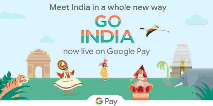 Google Pay Go India Game Goa City Event Quiz Answers | Win Rs.100