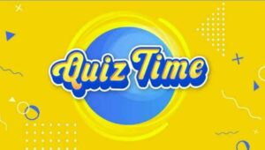 Flipkart Daily Quiz Answers Today | All Video Contest
